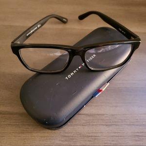 Tommy Hilfiger Glasses.